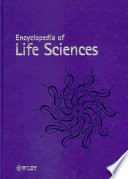Encyclopedia of Life Sciences