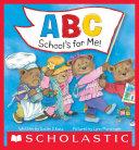 ABC School's for Me! Pdf/ePub eBook
