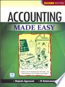 Accounting Made Easy 2E
