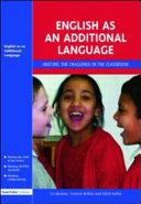 English as an Additional Language