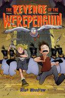 The Revenge of the Werepenguin Pdf/ePub eBook