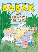Babar on Paradise Island
