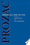 Prozac as a Way of Life Pdf/ePub eBook