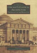 Chicago s Classical Architecture