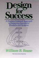 Design for Success Book