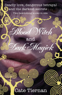 Blood Witch and Dark Magick ebook