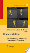 Human Motion Book
