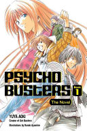 Psycho Busters