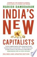 INDIA'S NEW CAPITALISTS