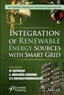 Integration of Renewable Energy Sources with Smart Grid Book