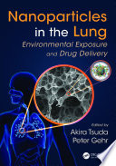 Nanoparticles In The Lung Book PDF