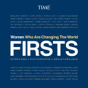 Pdf FIRSTS: Women Who Are Changing the World Telecharger