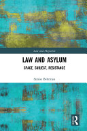 Pdf Law and Asylum