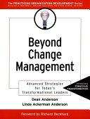 Beyond Change Management Pdf/ePub eBook