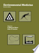 Environmental Medicine Book PDF