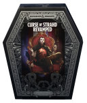 Curse of Strahd  Revamped Premium Edition  d d Boxed Set   Dungeons   Dragons
