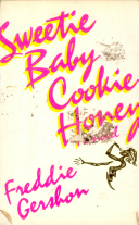 Sweetie  Baby  Cookie  Honey Book