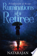 Ruminations of a Retiree Book