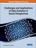 Pdf Challenges and Applications of Data Analytics in Social Perspectives Telecharger