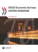 OECD Economic Surveys  United Kingdom 2017