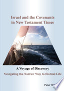 Israel and the Covenants in New Testament Times Book PDF