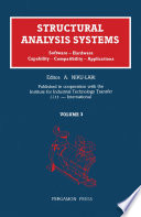 Structural Analysis Systems Book