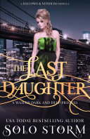 Pdf The Last Daughter Telecharger