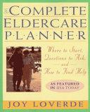 Complete Eldercare Planner