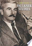 A Companion to Faulkner Studies Pdf/ePub eBook