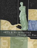 Arts & Humanities Through the Eras