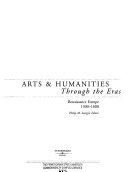 Arts   Humanities Through the Eras