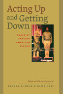 Acting Up and Getting Down Pdf/ePub eBook