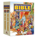 The Children s Bible   Old and New Testaments in a Slipcase