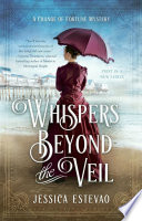 Whispers Beyond the Veil Book PDF