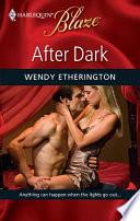 After Dark Pdf/ePub eBook