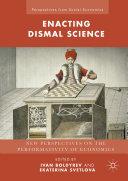 Enacting Dismal Science Pdf/ePub eBook