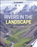 Rivers in the Landscape Book