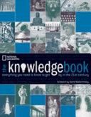 The Knowledgebook
