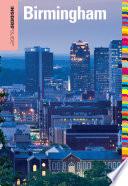 Insiders  Guide   to Birmingham