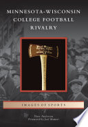 Minnesota Wisconsin College Football Rivalry