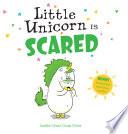 Little Unicorn is scared
