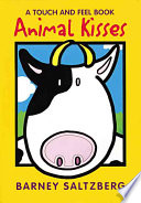 Animal Kisses Book