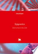 Epigenetics Book PDF