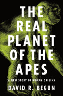 The Real Planet of the Apes