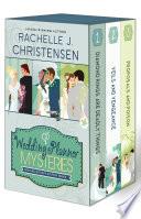 Wedding Planner Mystery Box Set