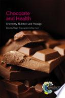 Chocolate and Health Book