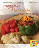 Combo  Contemporary Nutrition  A Functional Approach with Annual Editions  Nutrition 13 14