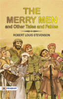 The Merry Men and Other Stories Book