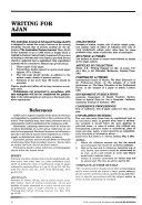 The Australian Journal of Advanced Nursing