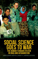 Social Science Goes to War Pdf/ePub eBook